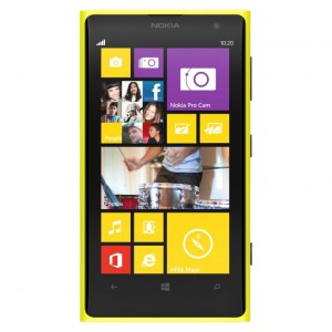 Nokia Lumia 1020, jeden z ostatnich telefonów fińskiego producenta