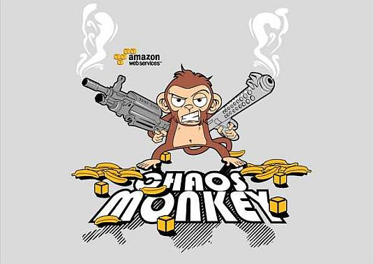 Czym jest koncepcja Chaos Monkey opracowana przez Netflix
