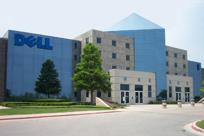 Siedziba koncernu Dell w Round Rock.