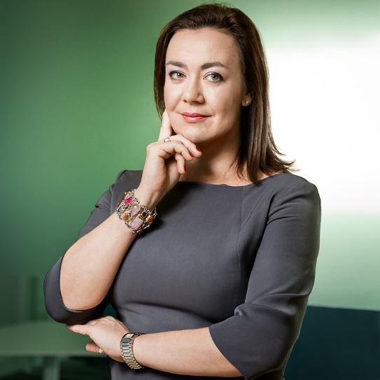 Magdalena Taczanowska, od października br. Dyrektor Sektora Publicznego w Microsoft Polska