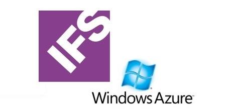 System IFS Applications 8 dostępny w chmurze Microsoftu