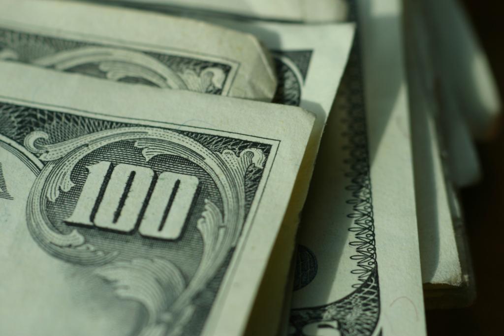 Amerykańskie firmy zwiększają inwestycje w obszarze IT