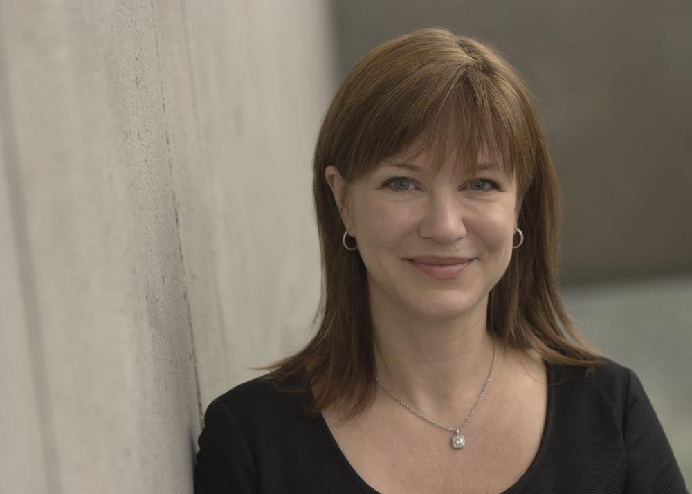 Julie Larson-Green, Larson-Green, wiceprezes działu urządzeń firmy Microsoft Źródło: Microsoft