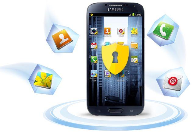 Samsung Knox, czyli prywatne i służbowe urządzenie w jednym