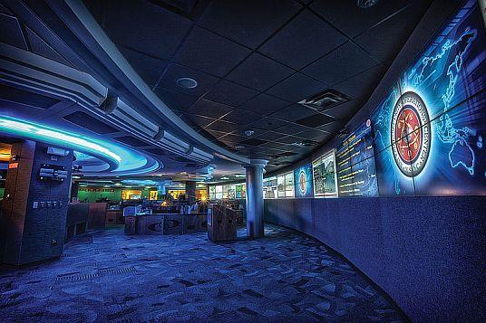 Na czym polegał mechanizm inwigilacji stosowany przez NSA
