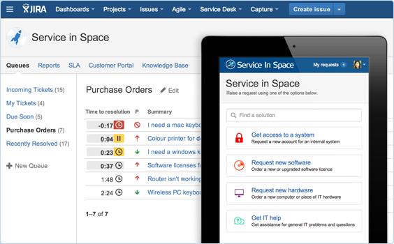 Nowa platforma procesowa dla IT i biznesu