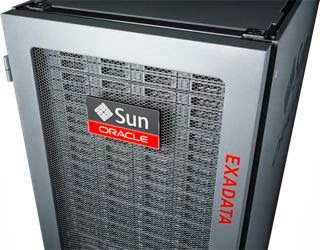Piąta generacja Oracle Exadata już na rynku