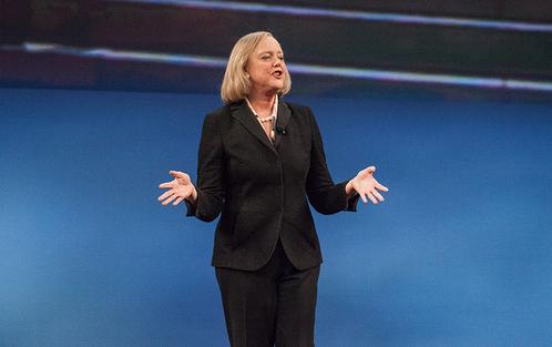"""""""Potrzebna jest architektura pozwalająca łatwiej gromadzić większe ilości danych, szybciej je przemieszczać i przetwarzać w sposób bardziej efektywny"""" - mówiła Meg Whitman podczas tegorocznej konferencji HP Discover."""