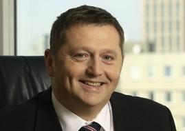 Borys Stokalski, prezes zarządu Infovide-Matrix