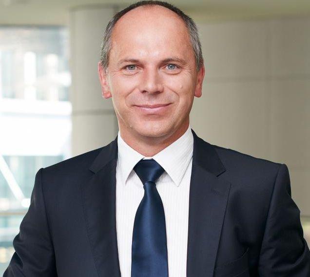 Artur Kutkiewicz, dotychczasowy prezes zarządu Software AG Polska