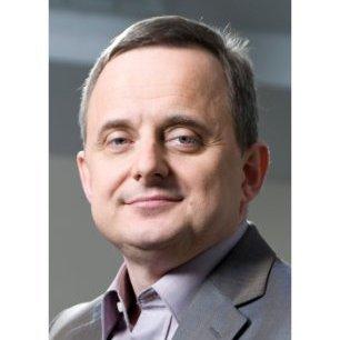 Bogdan Kosturek, nowy prezes SSK. Źródło: LinkedIn