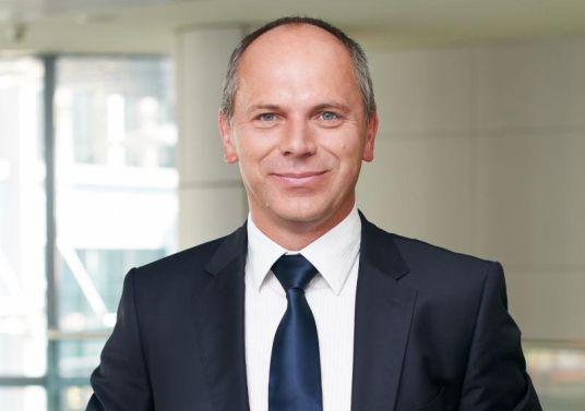 Artur Kutkiewicz, od maja Eastern Europe Regional Director w TIBCO Software