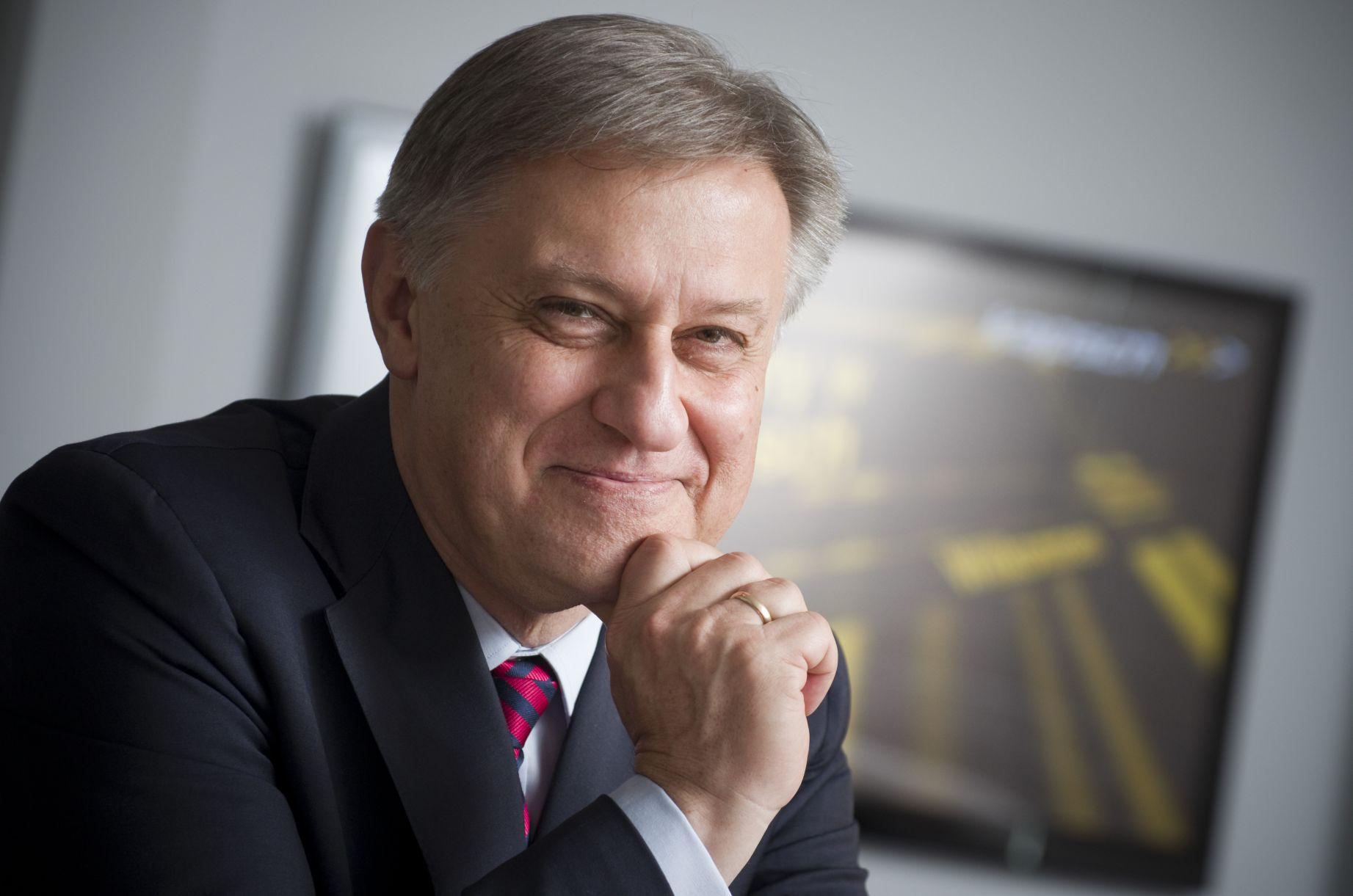 Roman Durka został p.o. prezesa zarządu S4E