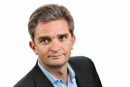 Michel Emelianoff, prezes Enterprise Business Group w Alcatel-Lucent