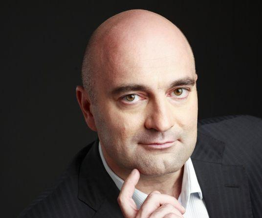 Tomasz Klekowski, dyrektor ds. marketingu biznesowego Intela w regionie EMEA