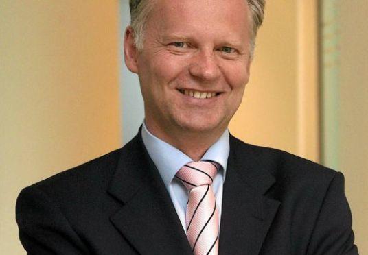 Adam Góral, prezes zarządu Asseco Poland