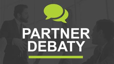 Zostań Partnerem debaty redakcyjnej – buduj wizerunek eksperta