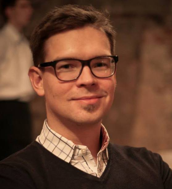 """""""W aplikacjach społecznych ważne jest to, aby były tworzone na zasadzie wolnego oprogramowania tak, żeby potem można było ich użyć przy tworzeniu kolejnych rozwiązań"""" - podkreśla Alexey Sidorenko, jeden z mentorów Central Open Data Hackathon."""