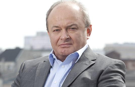 Marek Kobielski, prezes zarządu Dimension Data Polska