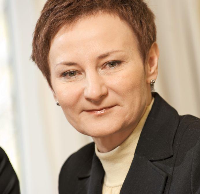 Elwira Sokołowska po 9 latach przestaje kierować polskim oddziałem Sage