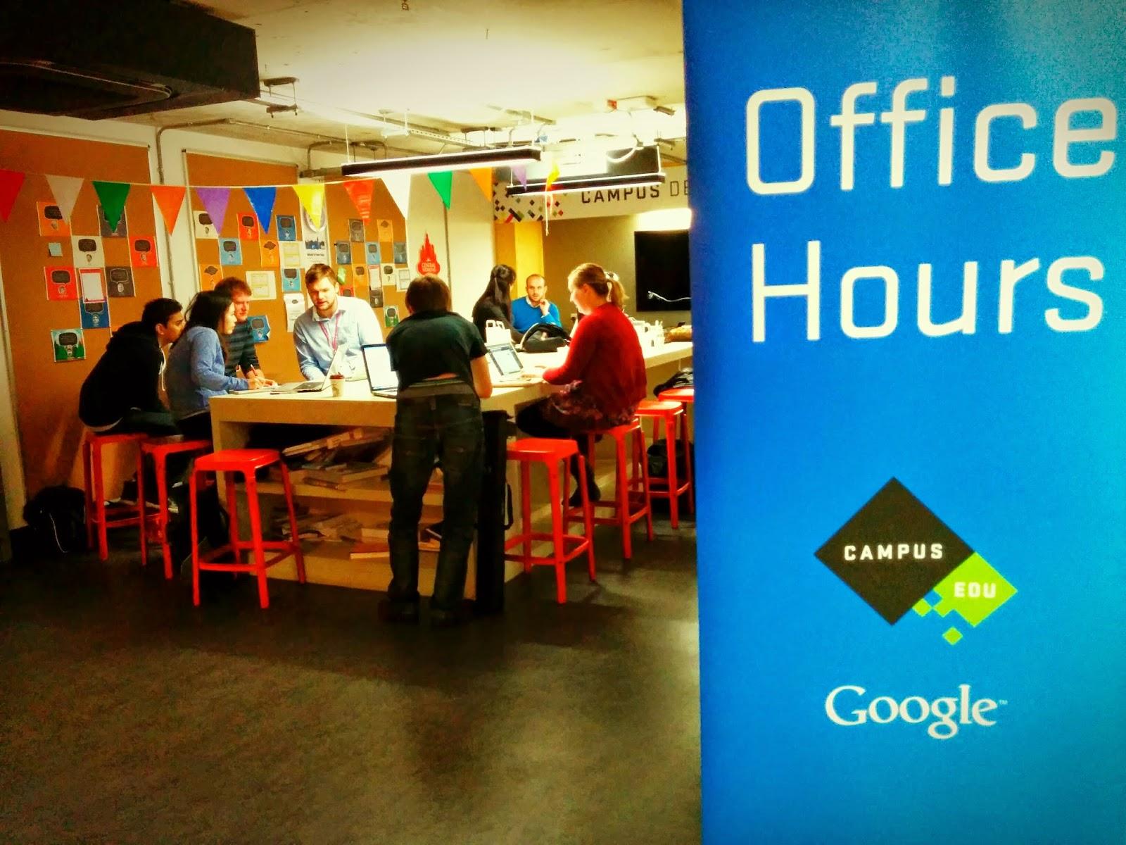 W Polsce powstanie trzeci Google Campus na świecie