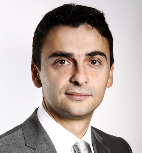 Marcin Ciesielski, jeden z założycieli Grupy Outbox