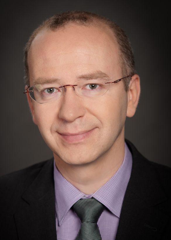 Wojciech Gembalczyk pokieruje rozwojem firmy Outbox na polskim rynku