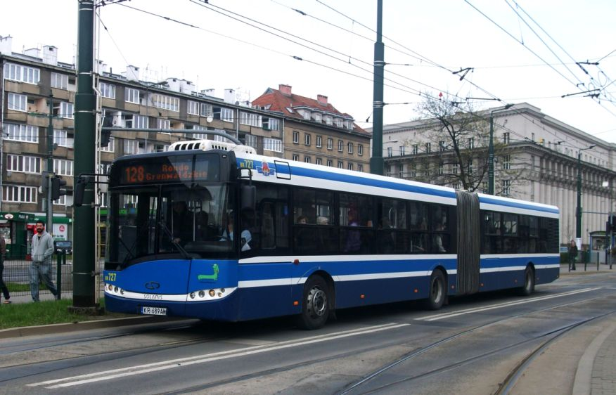 Krakowskie MPK podnosi efektywność procesów biznesowych