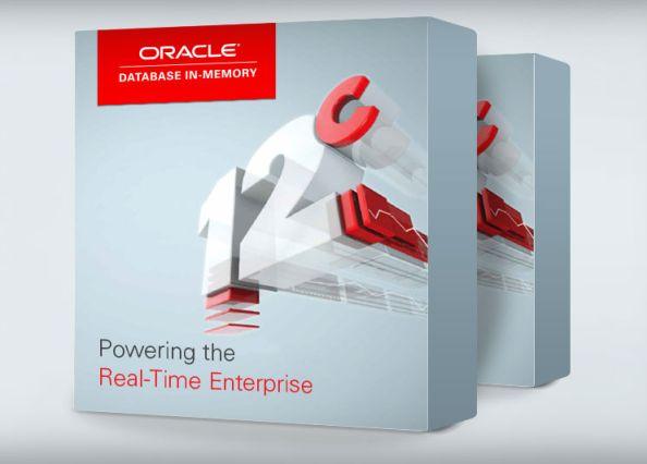 Oracle wprowadza obsługę in-memory do własnej bazy danych