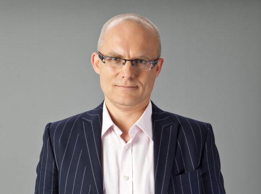Grzegorz Rudno-Rudziński, prezes Grupy Unity