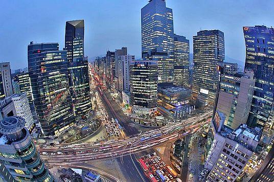 Eksport: rynek ICT w Korei Południowej