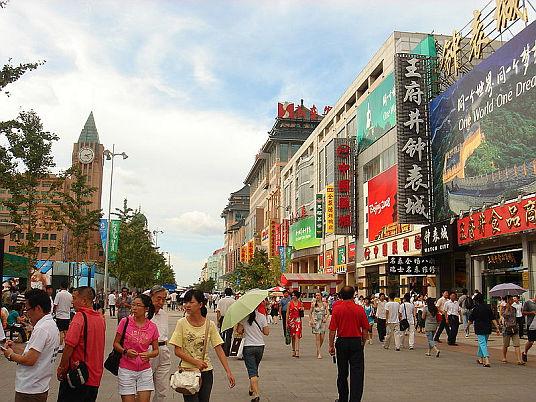 Export: ogromne zmiany i potencjał chińskiego rynku ICT