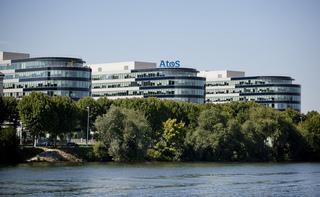 Atos podsumowuje przejęcie AMG.net oraz Bull