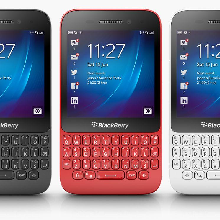 Komunikator BlackBerry Messenger dostępny także dla Windows Phone