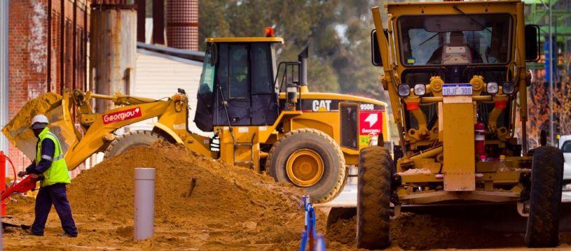IFS Applications jako rozwiązaniem klasy EAM dla sektora budowlanego