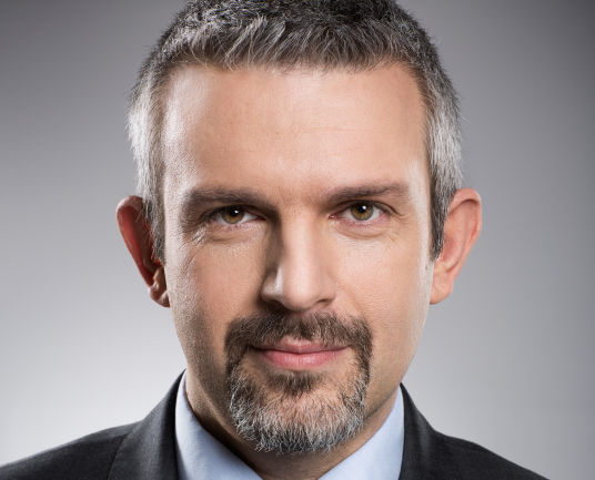 Tomasz Krajewski, Presales Team Lead w Veeam Software w Europie Wschodniej