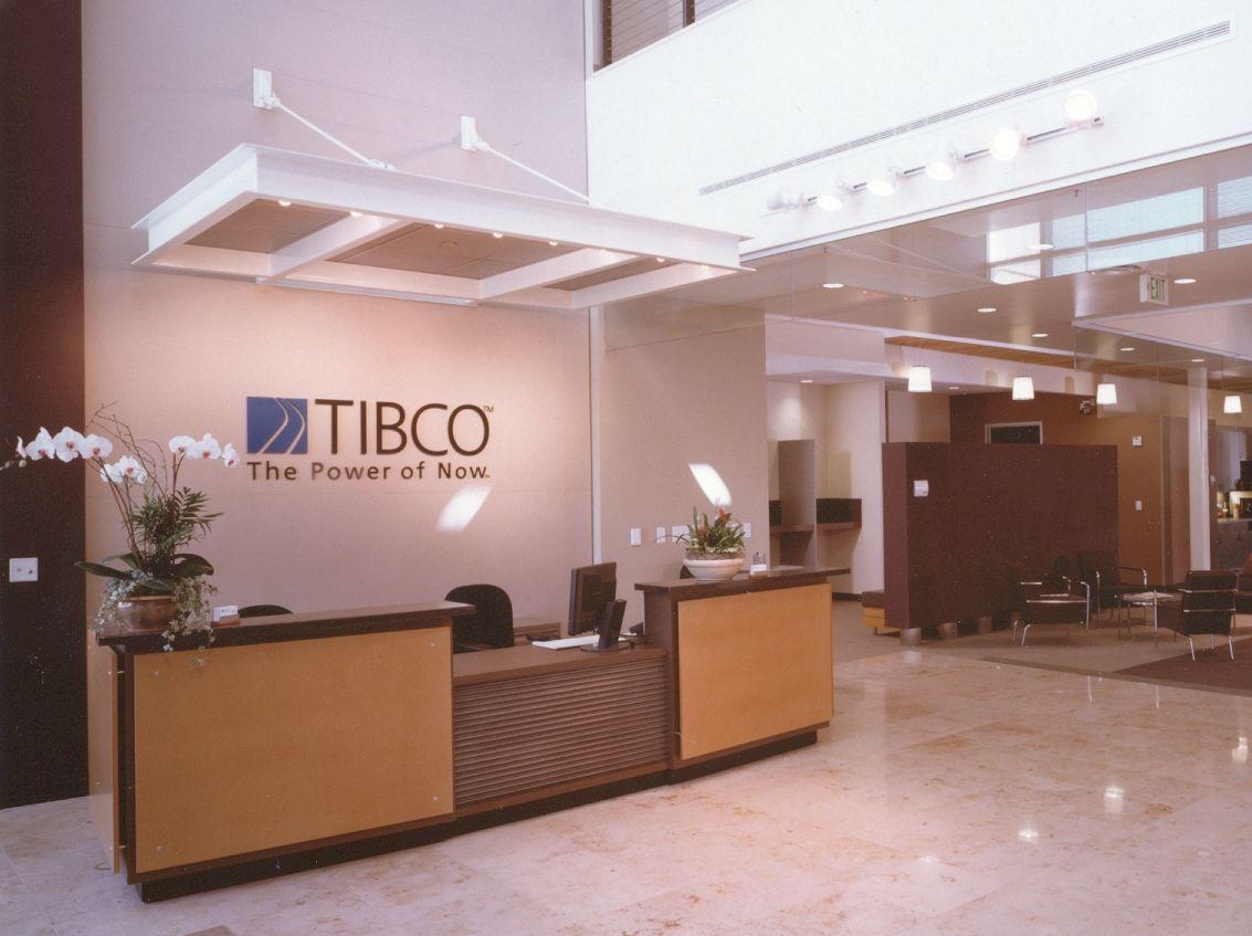 Czy Tibco Software jest na sprzedaż?