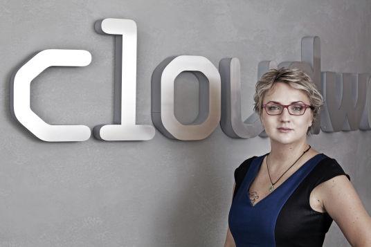 Cloudware Polska: szybki wzrost na rynku chmury obliczeniowej