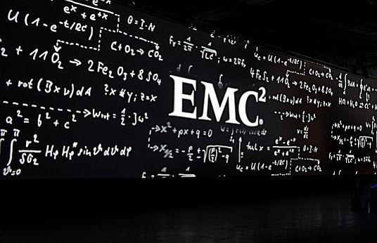 Inwestorzy za fuzją EMC z większym graczem?