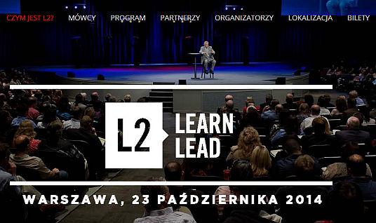 l2 learn lead