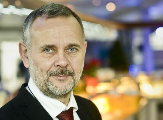 dr Mirosław Sopek, wiceprezes zarządu MakoLab