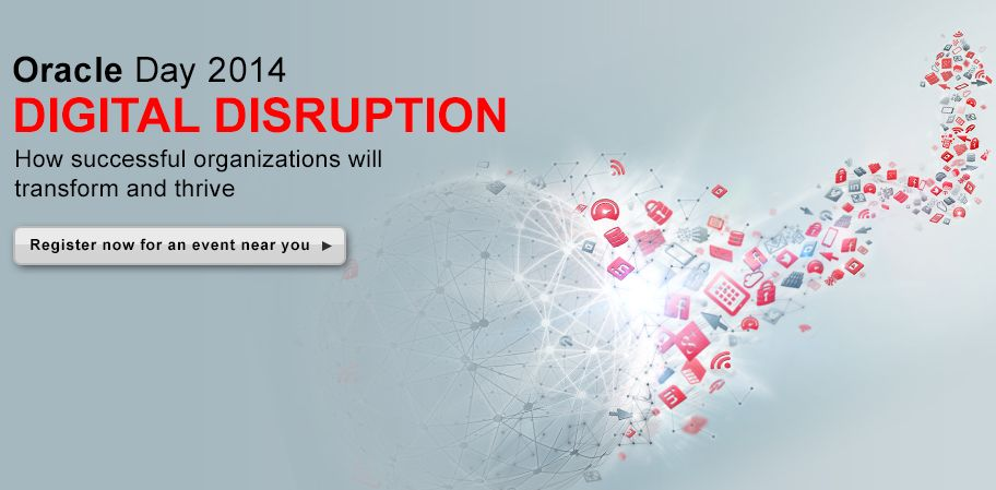 oracleday2014