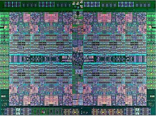 IBM BLU: in-memory i tradycyjna baza, czyli 2 w 1 na platformie POWER8