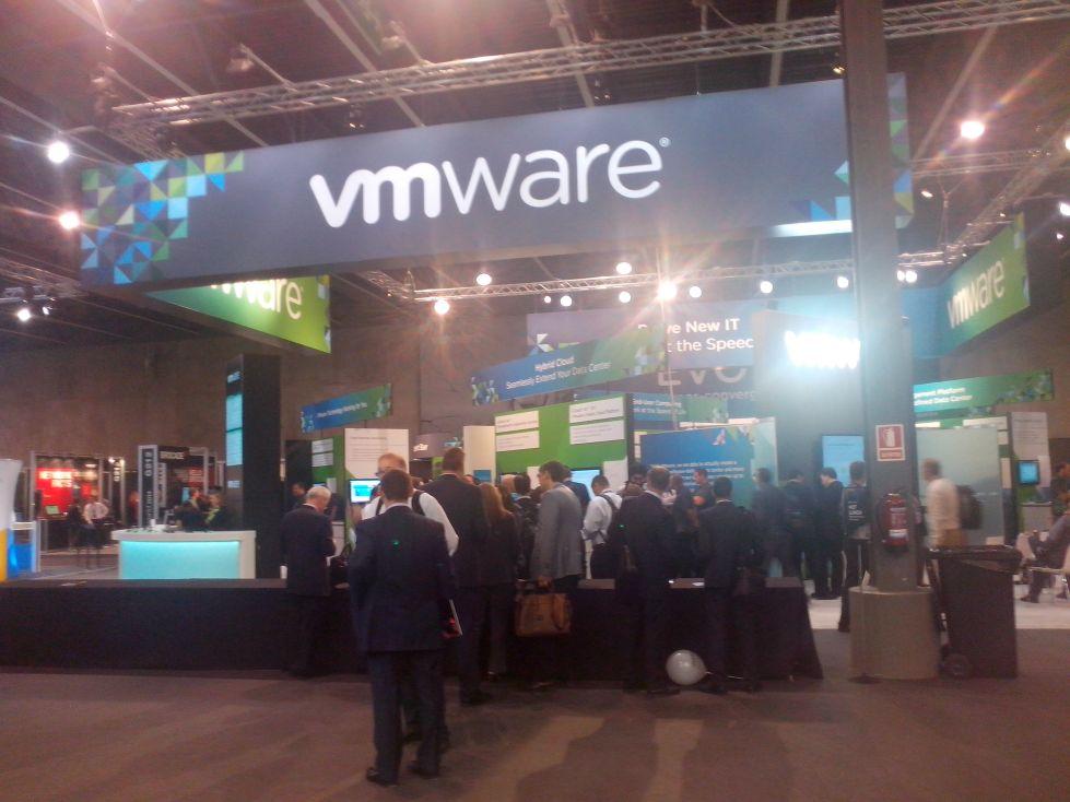 VMware prezentuje nowe rozwiązania do wirtualizacji i chmury