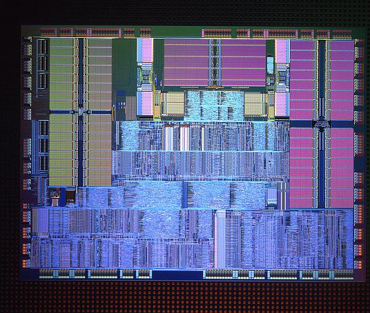 IBM przekazuje produkcję swoich procesorów POWER do firmy Globalfoundries