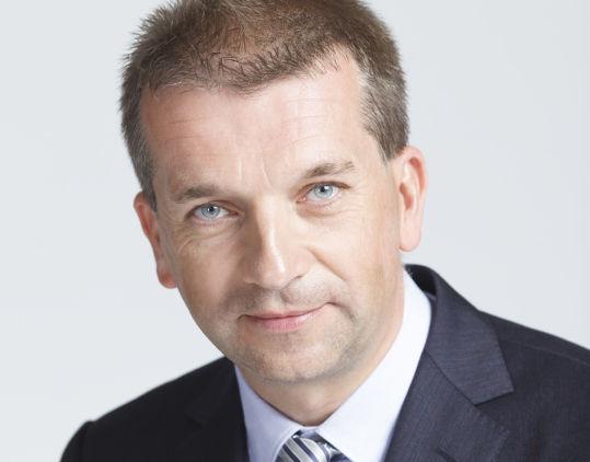 Przemysław Kucharzewski, dyrektor operacyjny Eptimo