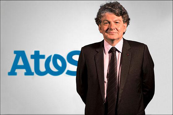 Atos przejmuje działalność outsourcingową IT firmy Xerox