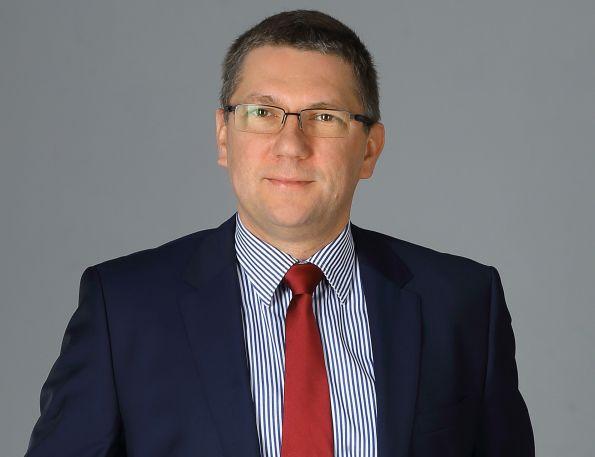 Mariusz Kaczmarek pokieruje CompFort Meridian Polska