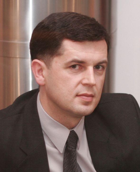 Andrzej Tarasiewicz prezesem CTPartners