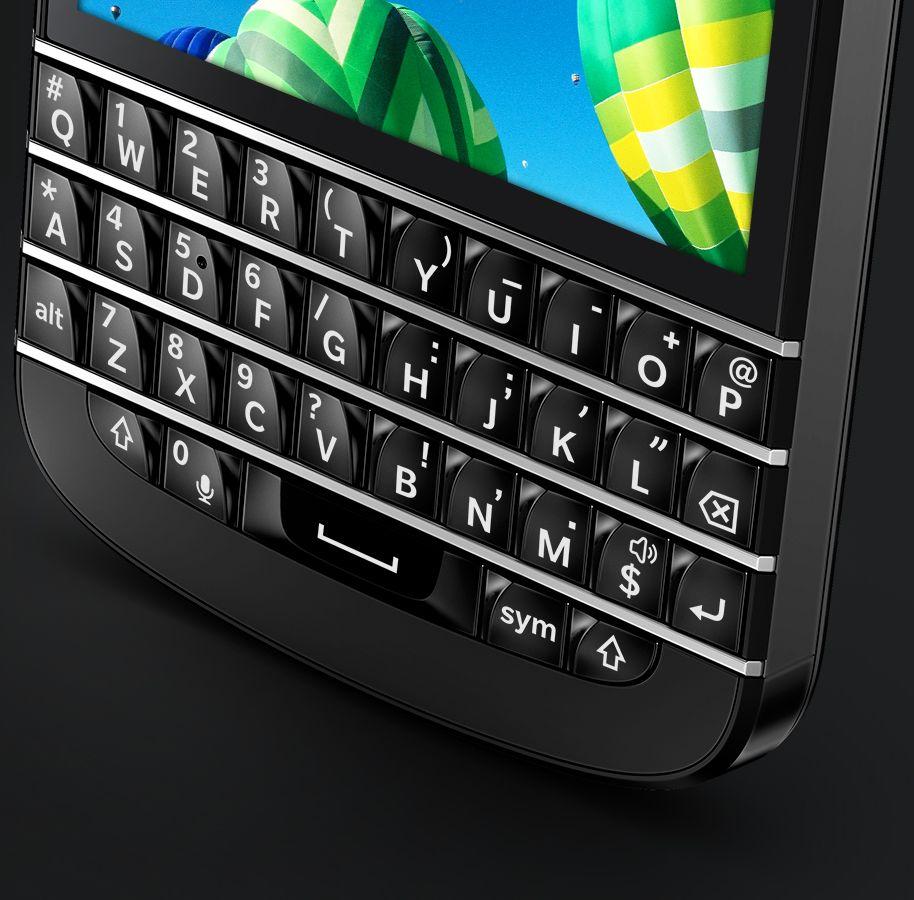 Czy Samsung kupi firmę lub technologie BlackBerry?